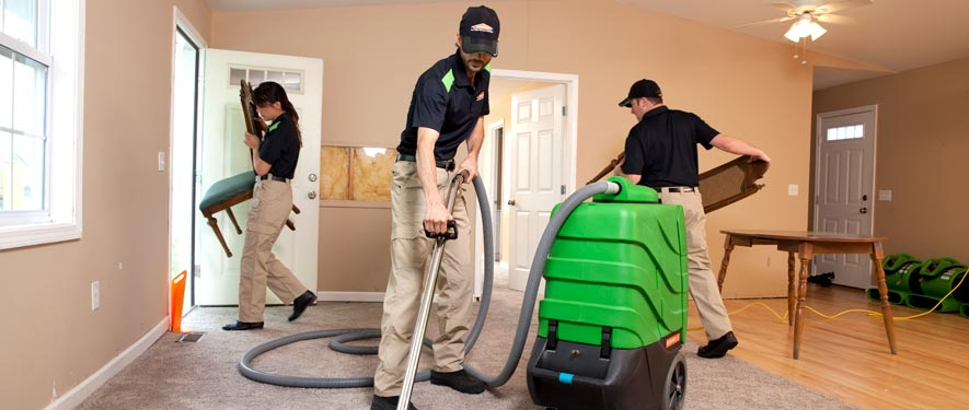 Fairfield, CA cleaning services
